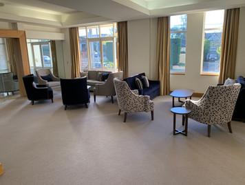 Custom Lounge Furniture