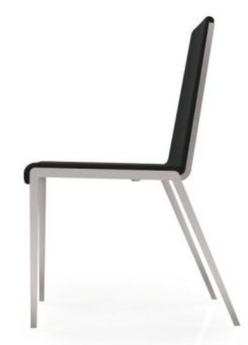 Revolution Chair Side