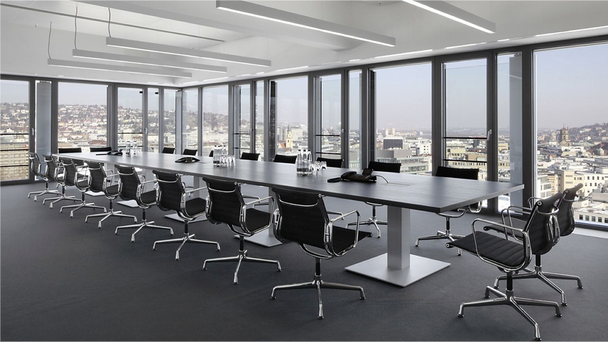 Boardroom Tables and Chairs