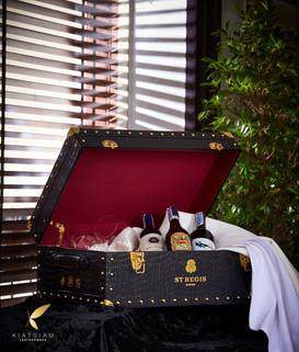 Luxury Branded Hampers