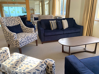 Sackville Sofa