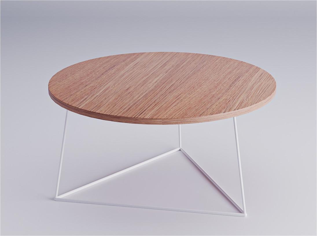 Ocean Drive coffee table