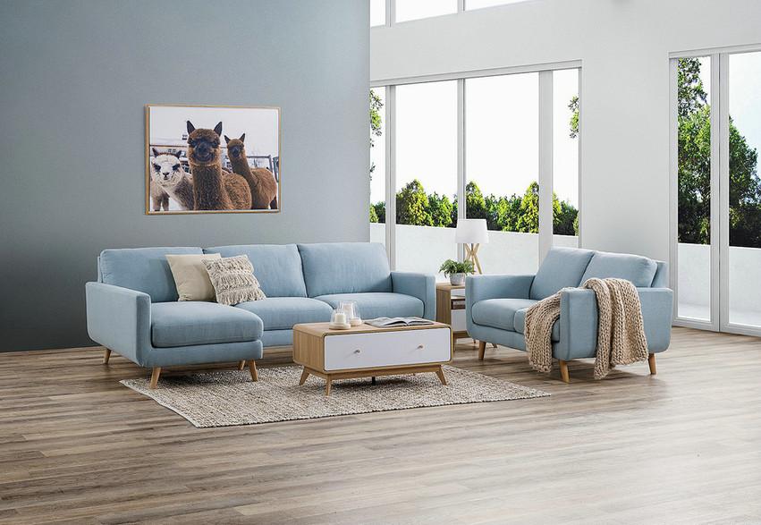 Coastal Sofa Option