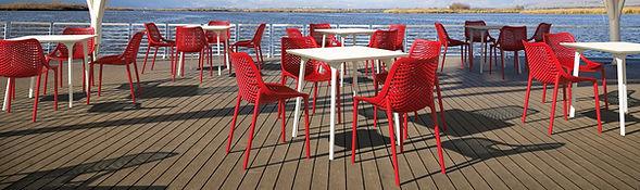 Outdoor bar cafe restaurant furniture.jp