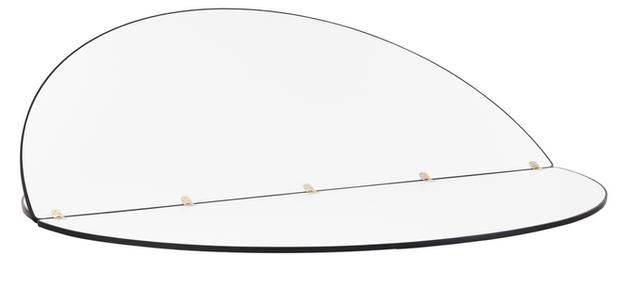 Folding Drop-on Table Top