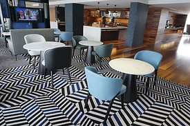 Executive Lounge Furniture