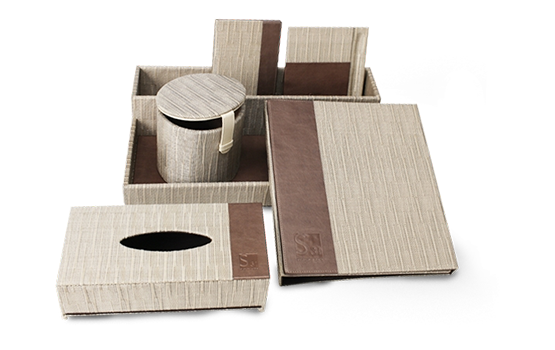 Canvass Amenities Storage
