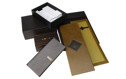 Custom Made Note Pads