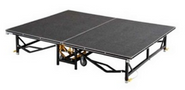 Mobile Folding Stage