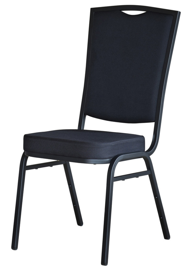 Classic Square Banquet Chair