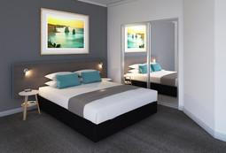 Resort Bedroom Package
