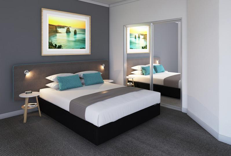Resort Bedroom Furniture