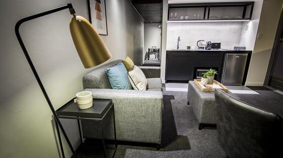 Haka Floor Lamp