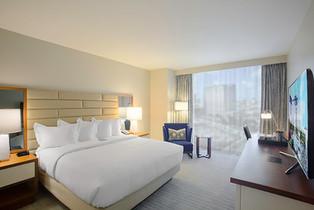 Hilton Hotels furniture
