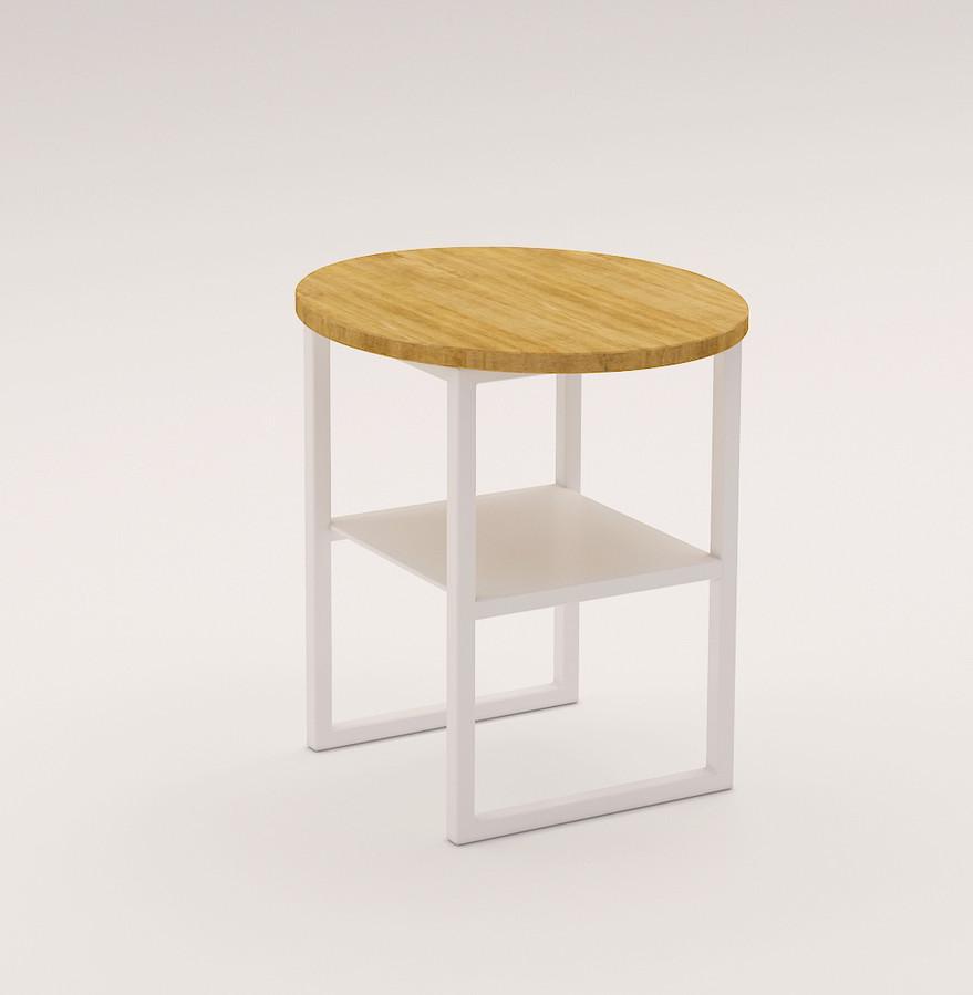 Coastal Elan Side Table