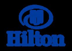 Hilton-Logo