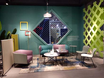 Informal Lounge Furniture