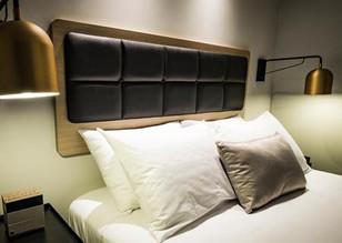 Hotel bedhead manufacturer