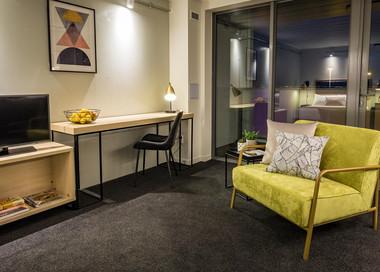 customised hotel furniture