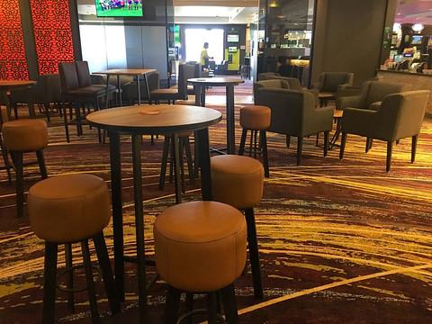 Club Ringwood Bar Restaurant