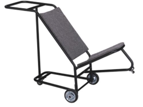 Stacking Chair Cart - Banquet Chair Cart