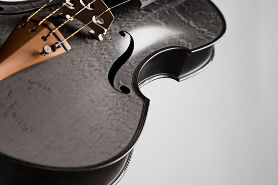 "Carbon Klang Violine ""Elena"""