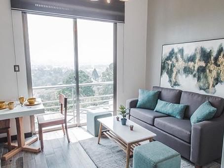Los loft ofrecen la mejor experiencia de vida para un estilo de vida vanguardista.
