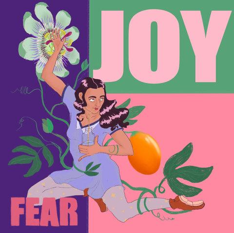 Joy and fear