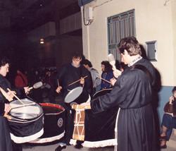 Rompida de la Hora 1991