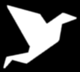 Logo estudio de arquitectura Origami. Reformas, certificados energéticos e ITE