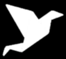 Orgami arkitektura logoa. Arkitektura bulegoa Donostia eta Usurbil