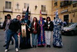 Jornadas Nacionales Teruel 1993