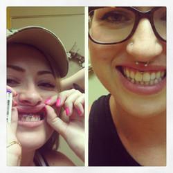 Smiley (Oral Web)