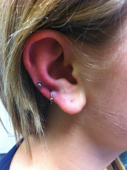 Low Helix