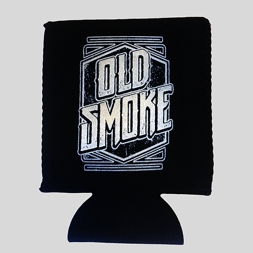 Black Koozie - Old Smoke Band