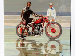 1936 'Sloping Cylinder' Panther