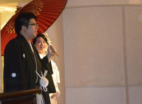 2月 兄 結婚式2