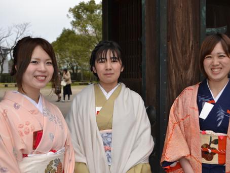 3月 佐賀城下ひなまつり茶会
