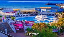 sauna libertin, hammam, club libertin et piscine naturiste du Cap d'Agde