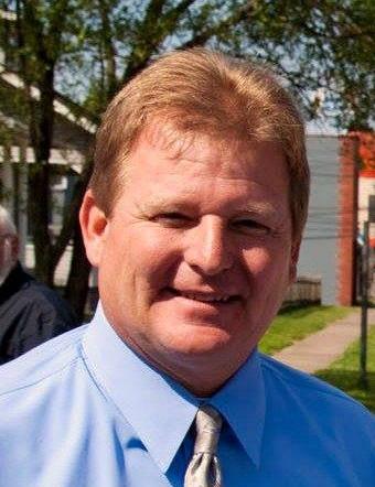 Mayor Frank Mullens