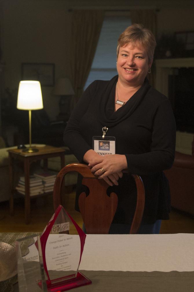 Innerviews: Inevitable force paves way for senior care program