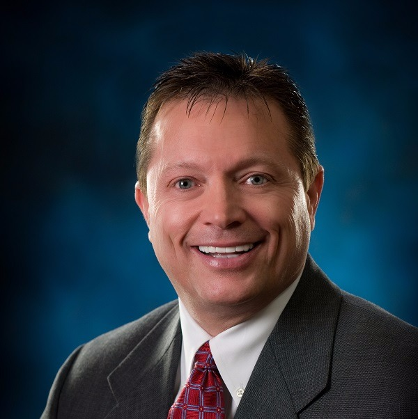 Meet Judge Jim Strawn!