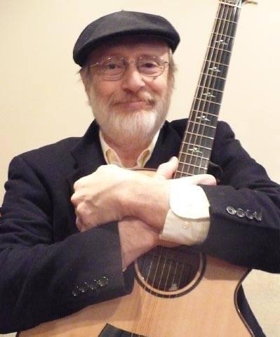 Musician Steve Himes