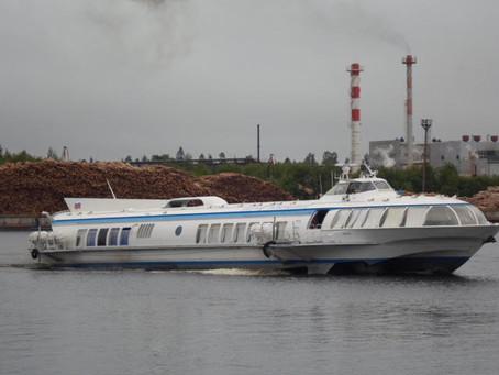 De Valaam aux îles Solovki  A la découverte du nord russe
