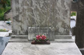Le cimetière russe de Nice