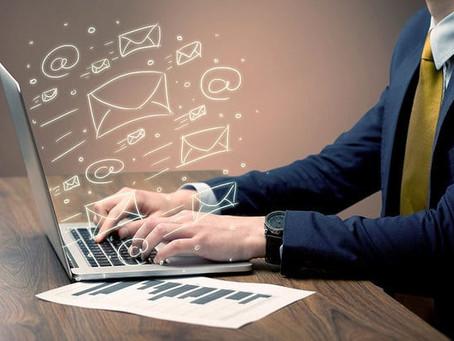 Как написать деловое письмо на английском