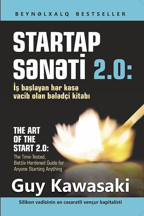 STARTAP SƏNƏTİ 2.0 |GUY KAWASAKI