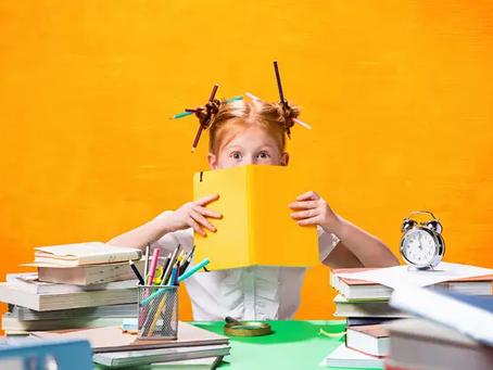 Что делать, если ребёнок боится идти в школу
