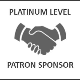 Platinum Level Patron