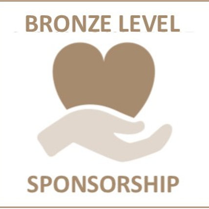 Bronze Level Event Sponsorship